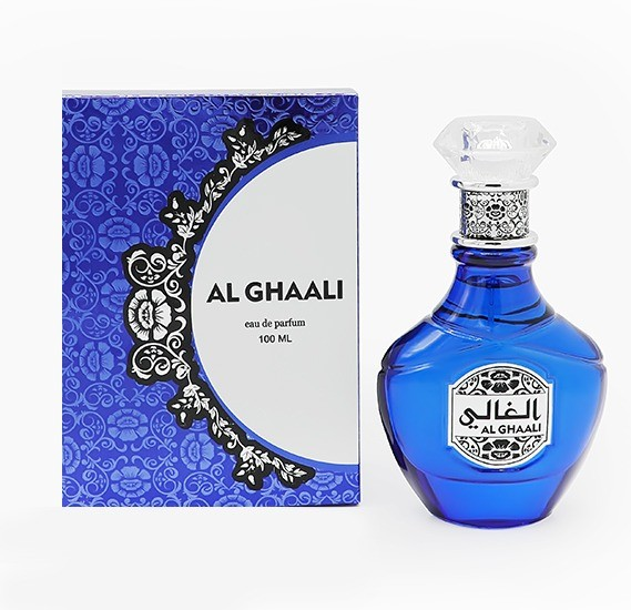 Icon Al Ghaali Perfume For Unisex - 100 Ml