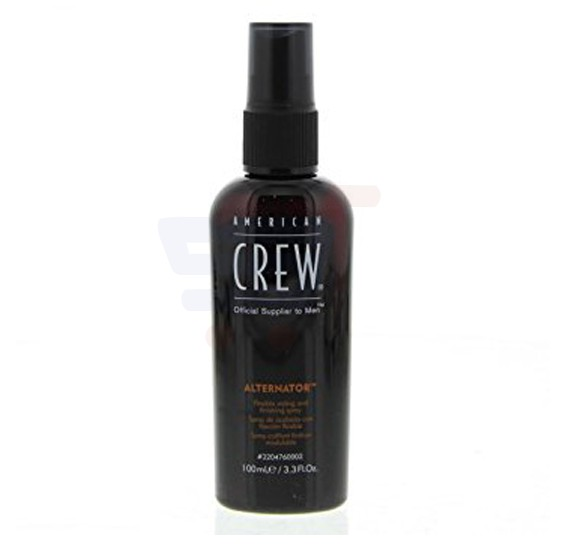 American Crew Men Alternator Flexible Styling And Finishing Spray 100ML