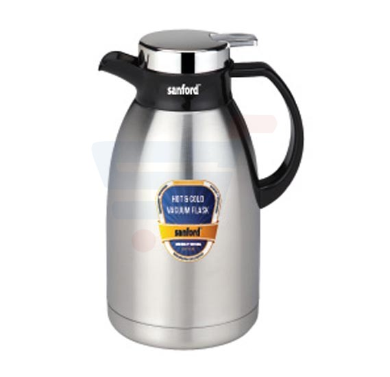 Sanford Hot & Cold Container Vacuum Flask 1L - SF1673SVF