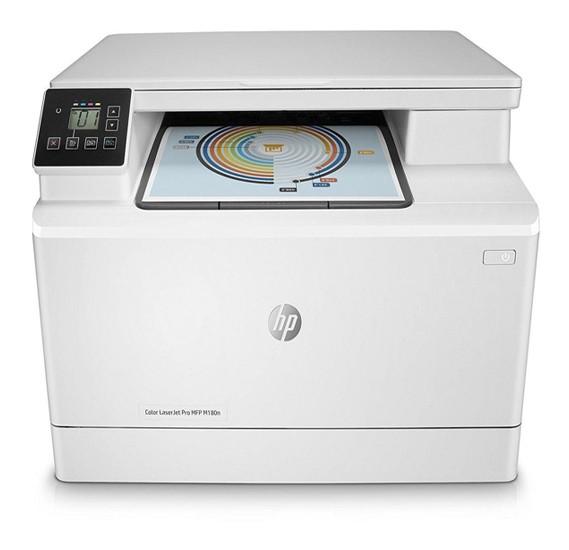 HP M180N Laserjet Printer