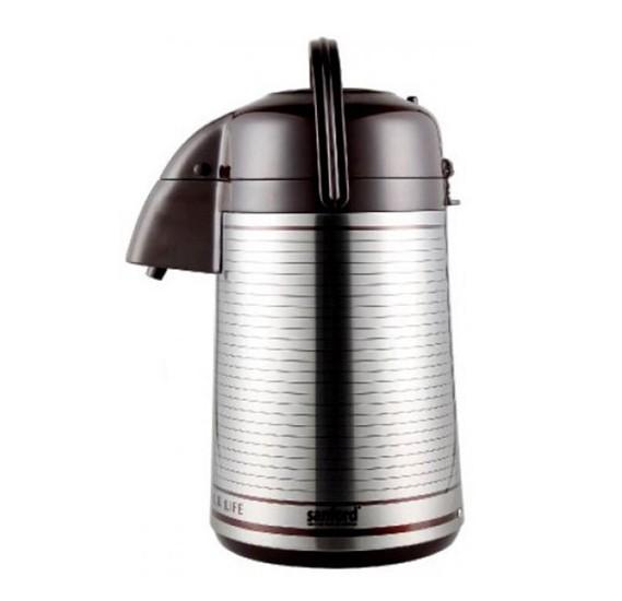 Sanford Airpot Vacuum Flask  - SF1697AVF-2.5L