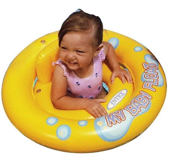 Intex  My Baby Float - 59574