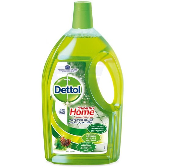 Dettol Power All Purpose Cleaner Pine 900ml
