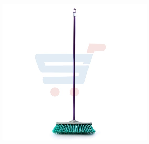 Royalford Garden Broom(Hard Fiber 40 Cm) 1x12 RF7142
