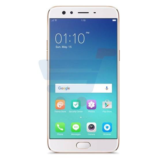 Buy oppo f3 plus smartphone gold 64gb online dubai uae ourshopee oppo f3 plus smartphone android os 60 inch display 4gb ram 64gb stopboris Gallery