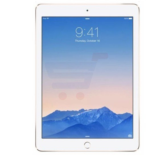 Buy Apple Ipad Pro 12 9 Inch 4g Tablet Gold 500gb Online Dubai Uae