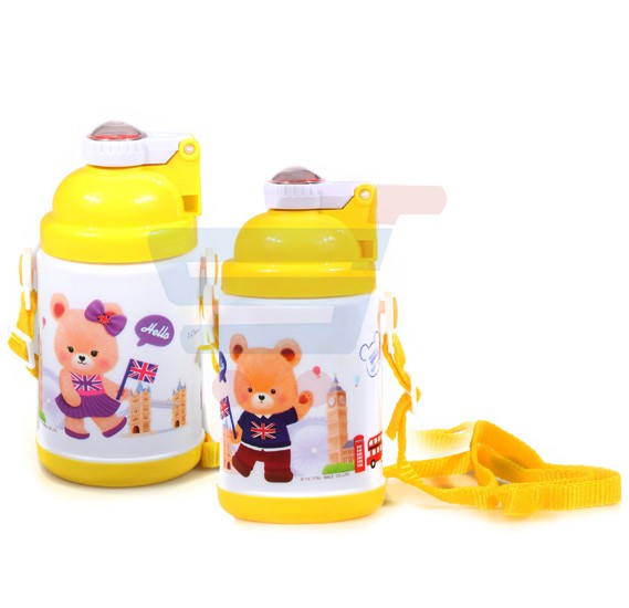 Royalford 400ml Baby water Bottle - DC1015