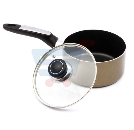 Royalford Sauce Pan With Lid 16CM- RF2960
