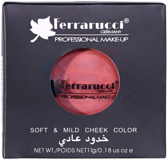 Ferrarucci Soft and Mild Cheek Color 11g, 13