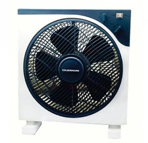 Olsenmark 16 Inch Rechargeable Stand Fan - OMF1663