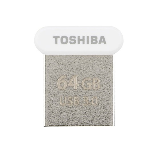 Toshiba USB3.0_Towadako_64GB, THN-U364W0640E4