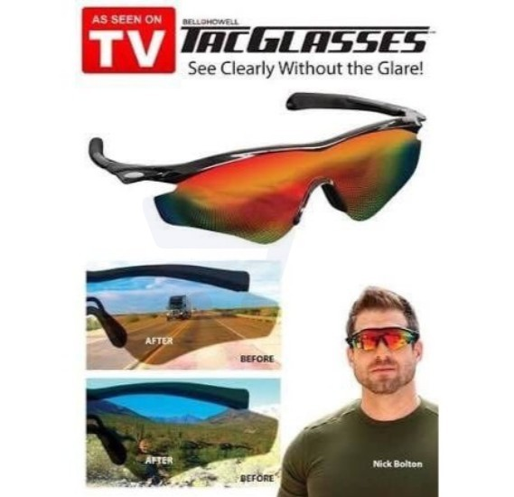 58103b4c3a Buy T F Bell And Howell Tac Glasses Online Dubai