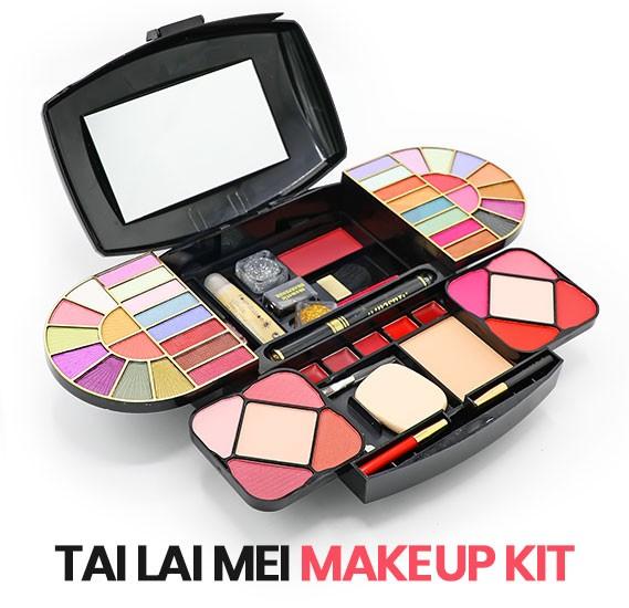 Tailaimei Complete Beauty Care Make Up Kit Sets - No.A48