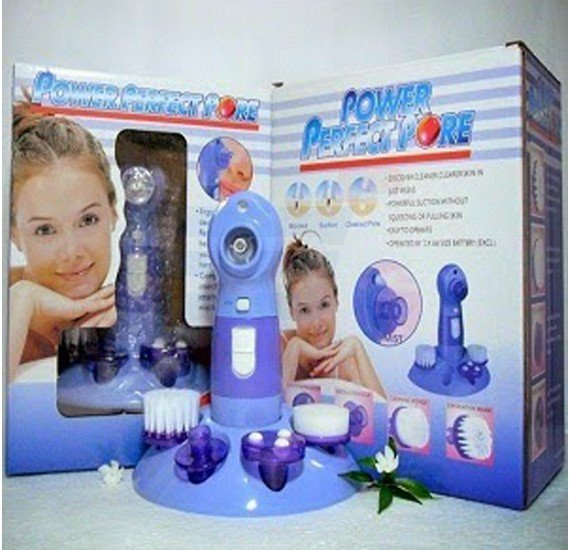 Power Perfect Pore Facial Cleaner 4IN1