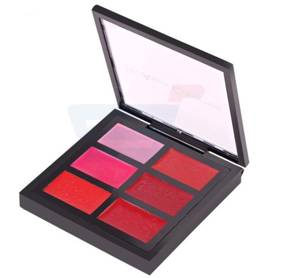 Ferrarucci PRO Lip Palette The Glam Shine 2.2g, 05