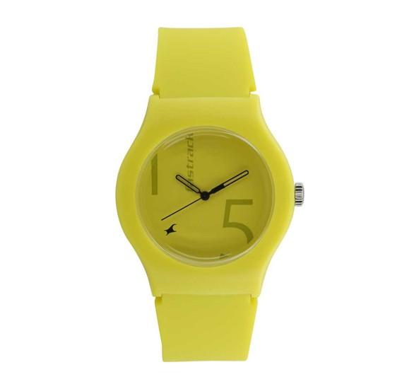 Fastrack 9915pp58 Unisex Watch