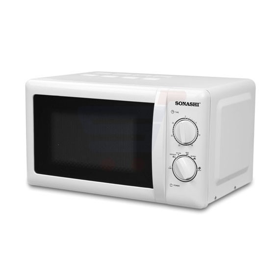 Sonashi 20 Ltr Microwave Oven With Manual Control SMO-920