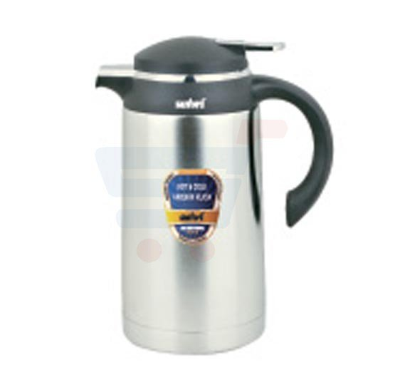 Sanford Stainless Steel Vacuum Flask 1 L - SF1662SVF