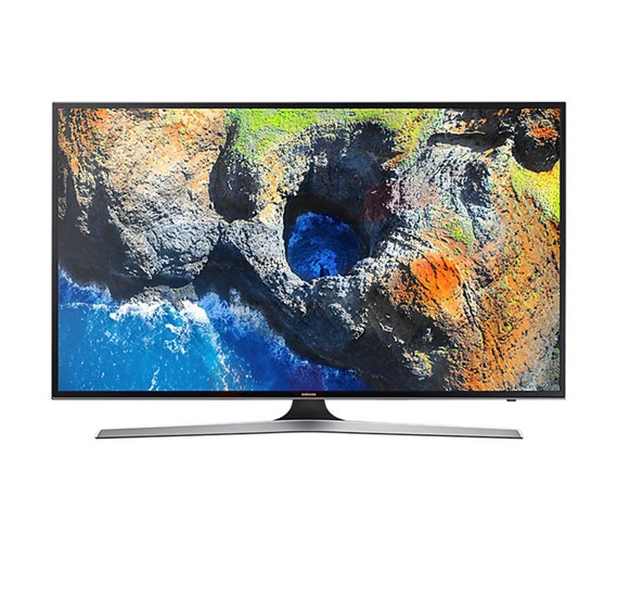 Samsung 43 Inch UHD 4K Flat TV 43MU7000