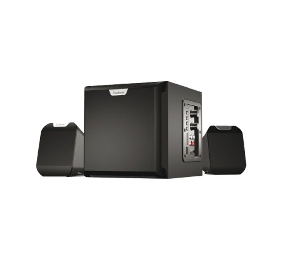 Audionic HS-2000 2.1 Channel Speaker