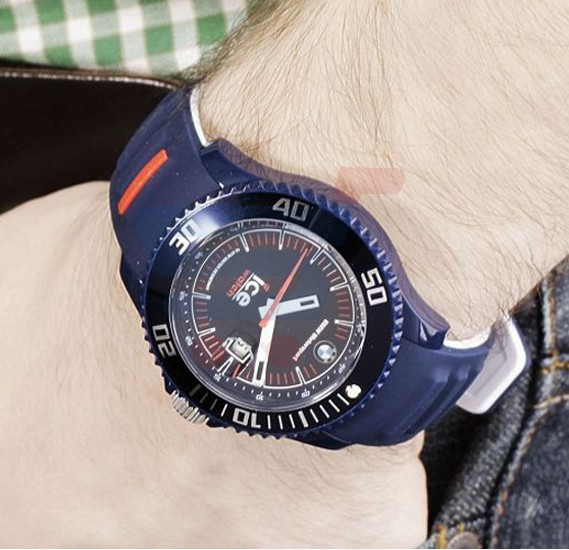 buy ice watch bmw dark blue band watch for men bm si dbe b online dubai uae ourshopee. Black Bedroom Furniture Sets. Home Design Ideas