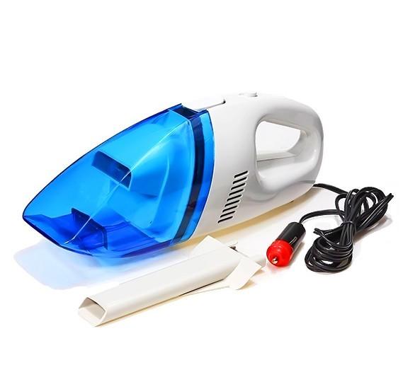 JEC Portable Vacuum Cleaner, 12V, VC-5701