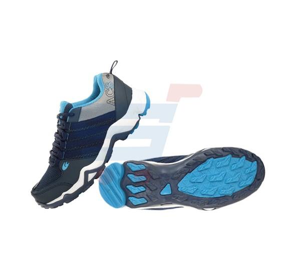 Buy Allen Cooper Sports Wear Men Shoes Allen 13 Navy Blue