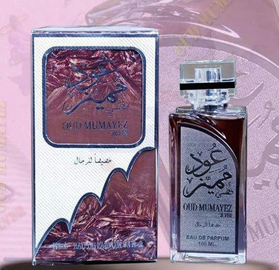 La Parfum Galleria Oud Mumayez Siver 100ML