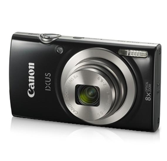 IXUS 185 Digital Camera