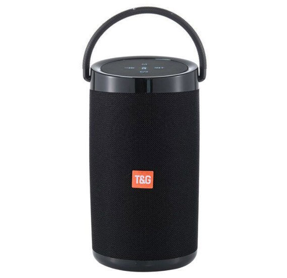 T&G Series TG135 Bluetooth Speaker, FM Card Plug, U Disk, 20W High-power, Outdoor & Portable