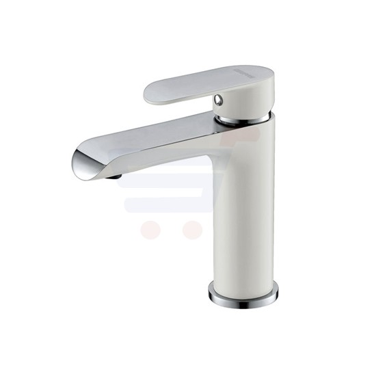 Geepas Single Lever Wash Basin Mixer - GSW61036