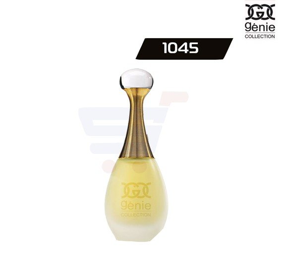 Genie Collection Perfume - 1045-25ML