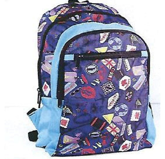 Kitex Gemini Teenage Bags