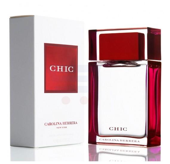 Carolina Herrera Chic EDP 80ml For Women