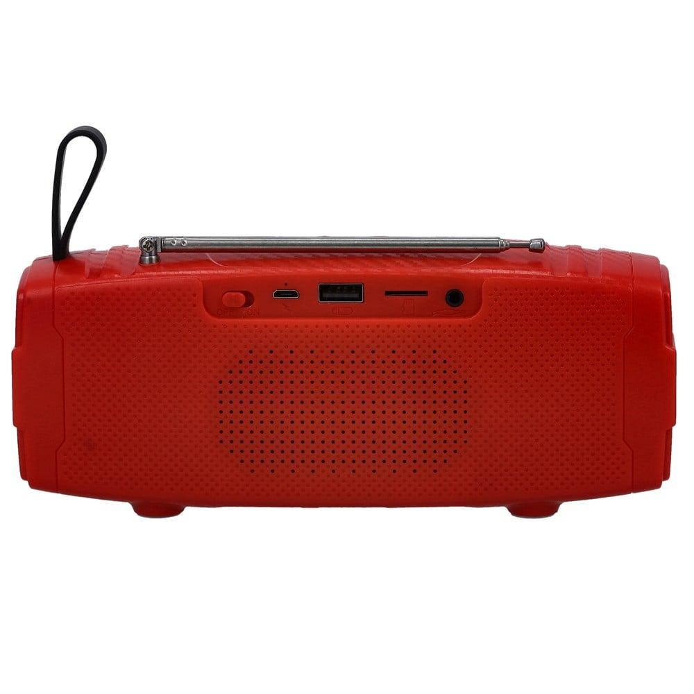 Krypton Portable TWS Wireless Speaker, KNMS5414