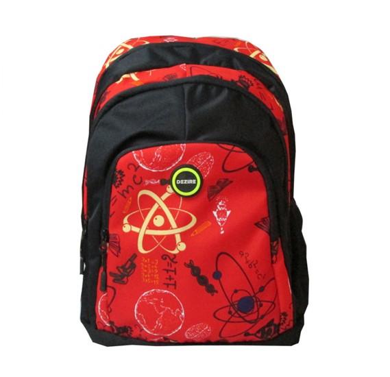 Kitex Taurus Teenage Bag