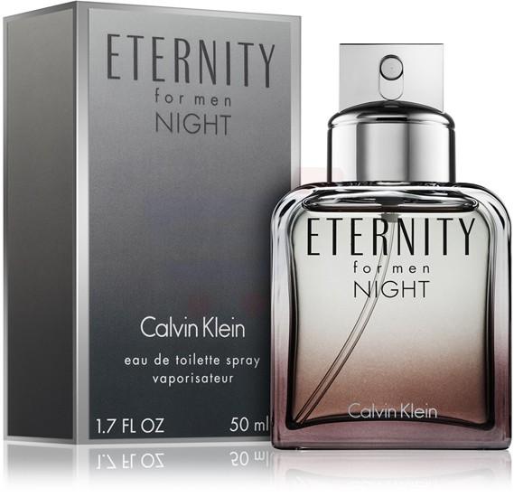 Calvin Klein Eternity Night EDT 50ml For Men