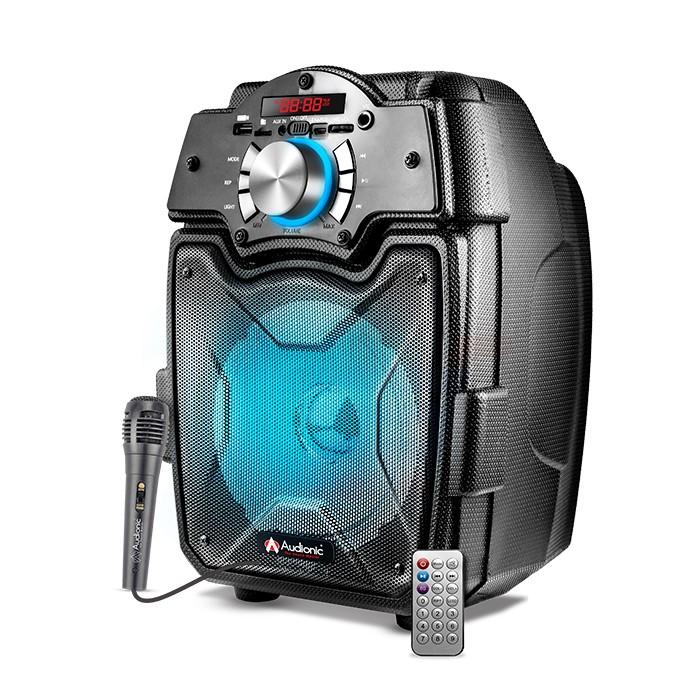 Audionic Rechargeable Speaker - REX-33