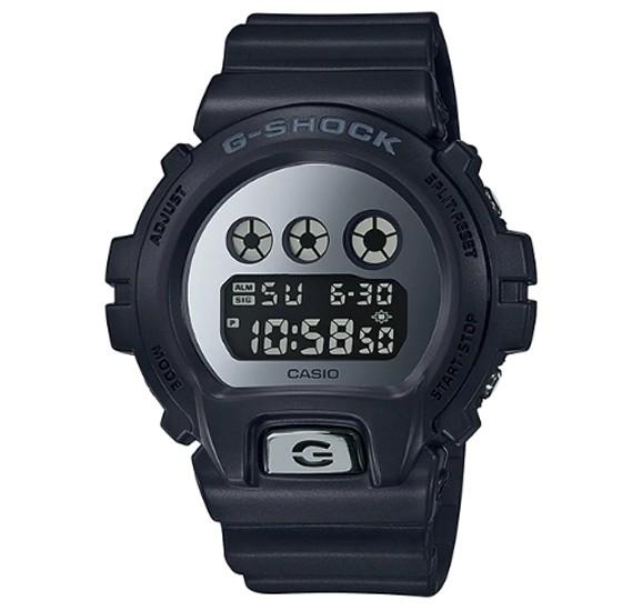 Casio G-shock Digital Watch, DW-6900MMA-1DR