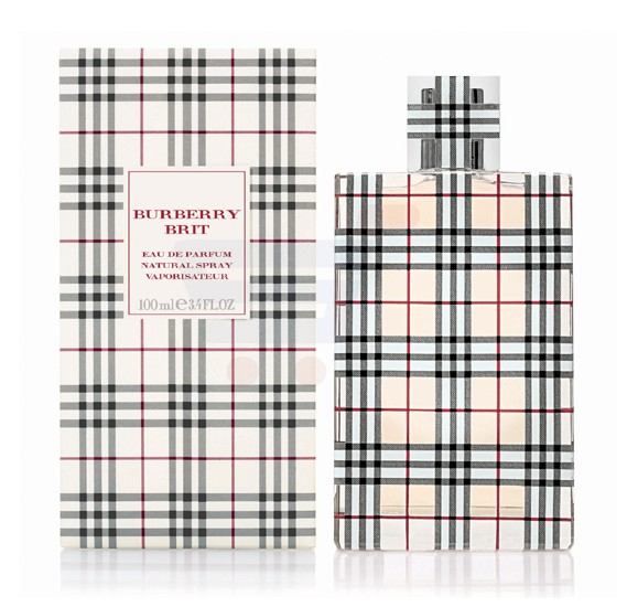 Burberry Brit EDP 100ml For Unisex