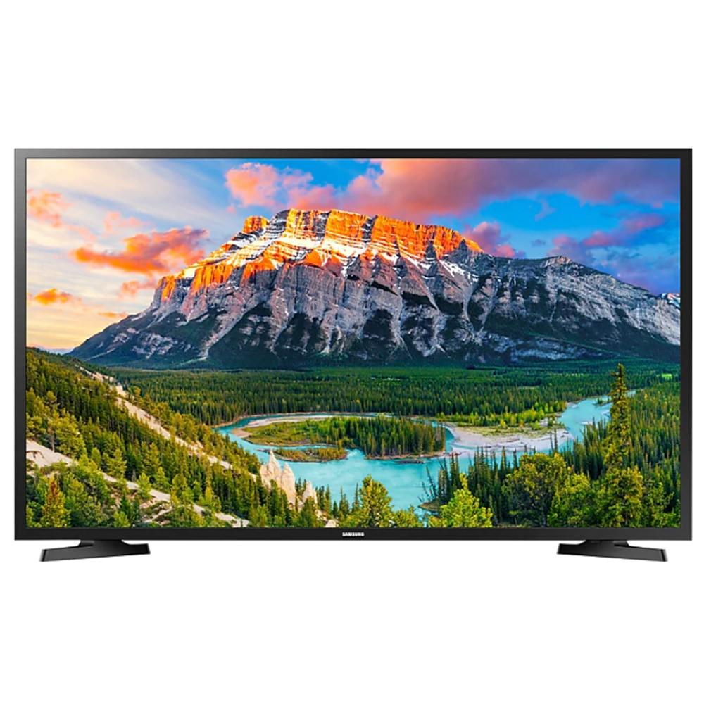 Samsung 40-Inch Full HD Smart TV UA40N5300A, Black