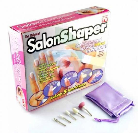 Salon Shaper Nail Polish