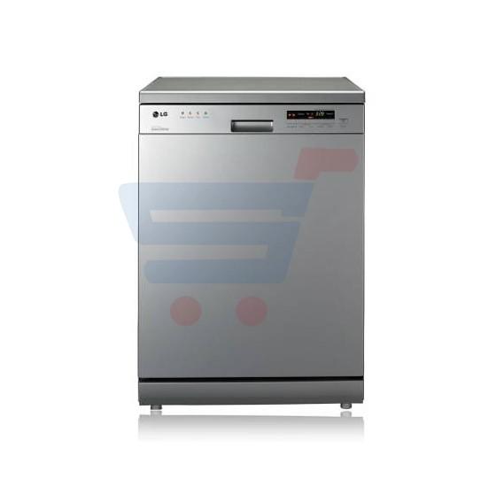 buy lg inverter direct drive dishwasher d1452lf online dubai uae 12729. Black Bedroom Furniture Sets. Home Design Ideas