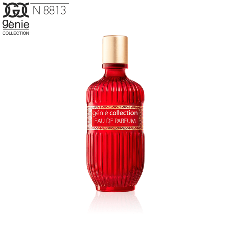 Genie Collection Perfume - 8813-25ML