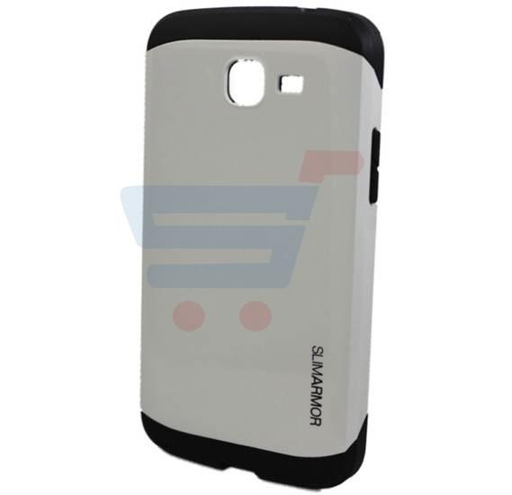 Samsung Slim Armor Case for Samsung J7 Prime Silver