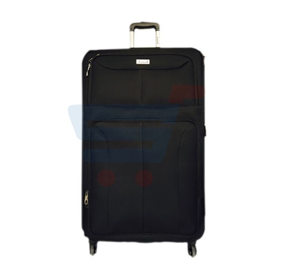 Abraj 28 inch Trolley Black-ABTR 4035