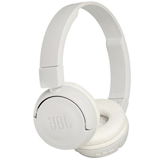 9e09a4a57df Buy JBL Over-Ear Bluetooth Stereo Wireless Headphone - T450BT White ...