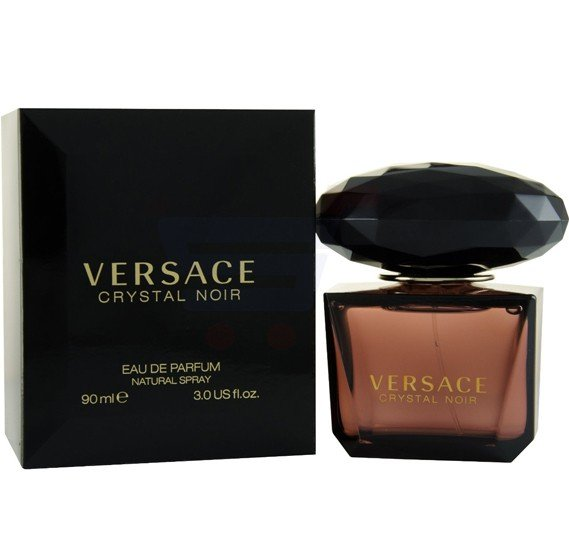 Versace Crystal Noir EDT for Women 90ML