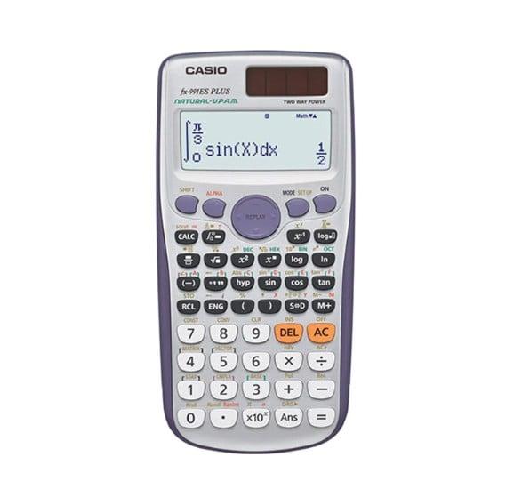 Casio Fx-991esplus(Th) Scientific Calculator