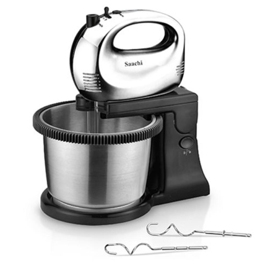 Saachi Hand Mixer NL-HM-4157CB-BK